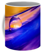 Feather Sunset Coffee Mug