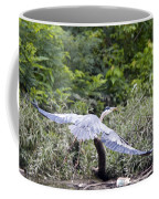 Feathering Flight Coffee Mug