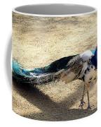 Feathers Of Many Colors Coffee Mug