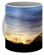 February 1 Dawn 2013 Coffee Mug