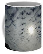 February Sky Coffee Mug
