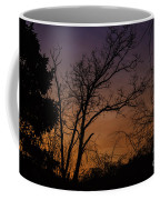 February Sunrise Coffee Mug