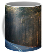 February's Morning Light 2014 Coffee Mug