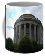 Federal Trade Commission Coffee Mug