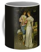 Betrothed Coffee Mug