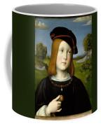 Federigo Gonzaga Coffee Mug