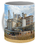 Feed Mill Hdr Coffee Mug