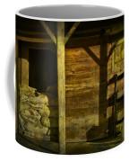 Feed Mill Store Coffee Mug by Randall Nyhof