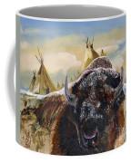 Feed The Fire Coffee Mug