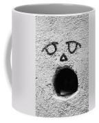 Feed The Walls  Coffee Mug