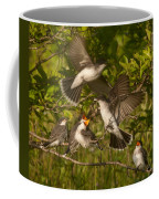 Feeding Frenzy Coffee Mug