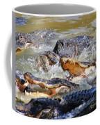 Feedingtime 2 Coffee Mug