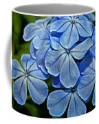 Feeling Blue Coffee Mug