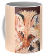 Feeling Foxy Coffee Mug