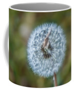 Feeling Fuzzy Coffee Mug