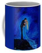 Feeling Safe In Your Arms Coffee Mug