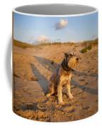 Feeling The Breeze Coffee Mug