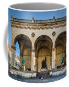 Feldherrnhalle Coffee Mug by John Wadleigh