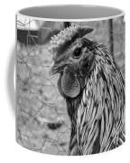 Felicia's Raving Rooster Coffee Mug