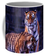Feline Love Coffee Mug