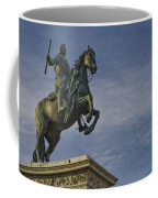 Felipe Iv Coffee Mug