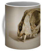 Felis Catus Coffee Mug