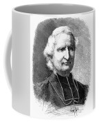Felix Dupanloup (1802-1878) Coffee Mug
