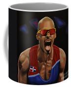 Felix Sanchez Coffee Mug