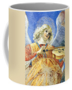 Female Angel Coffee Mug