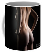 Female Curves Coffee Mug