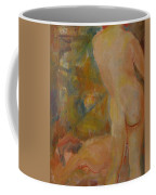 Female Nudes Coffee Mug