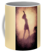 Feminine Freedom Coffee Mug by Loriental Photography