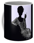 Femme Fatale C1960 Shaken Not Stirred Coffee Mug