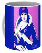 Femme Fatale Premeditated Spring Beauty Coffee Mug
