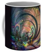 Fenced In Coffee Mug