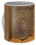 Fencepost Top 1 Coffee Mug