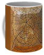 Fencepost Top 2 Coffee Mug