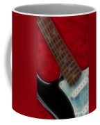 Fender-9644-fractal Coffee Mug