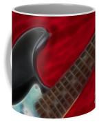 Fender-9657-fractal Coffee Mug