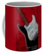 Fender-9668-fractal Coffee Mug