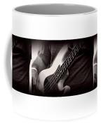 Fender Bass Coffee Mug