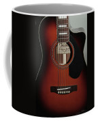 Fender Coffee Mug
