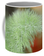 Fennel Plant Coffee Mug