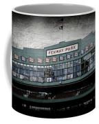 Fenway Memories - 1 Coffee Mug