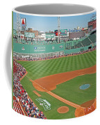Fenway One Hundred Years Coffee Mug