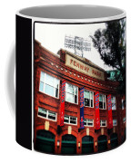 Fenway Park In October 2013 Coffee Mug