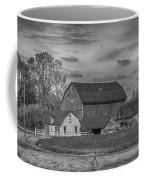 Fenwick Barn 7k02210b Coffee Mug