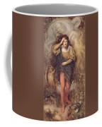 Ferdinand And Ariel, 1880 Coffee Mug