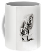 Feria II Coffee Mug