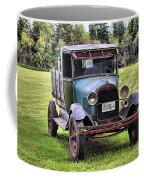 Ferland's Model-a_1136 Coffee Mug